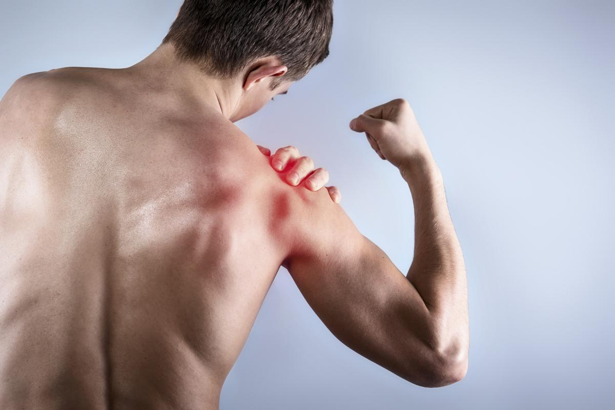 11 Common Causes of Pain in Right Shoulder