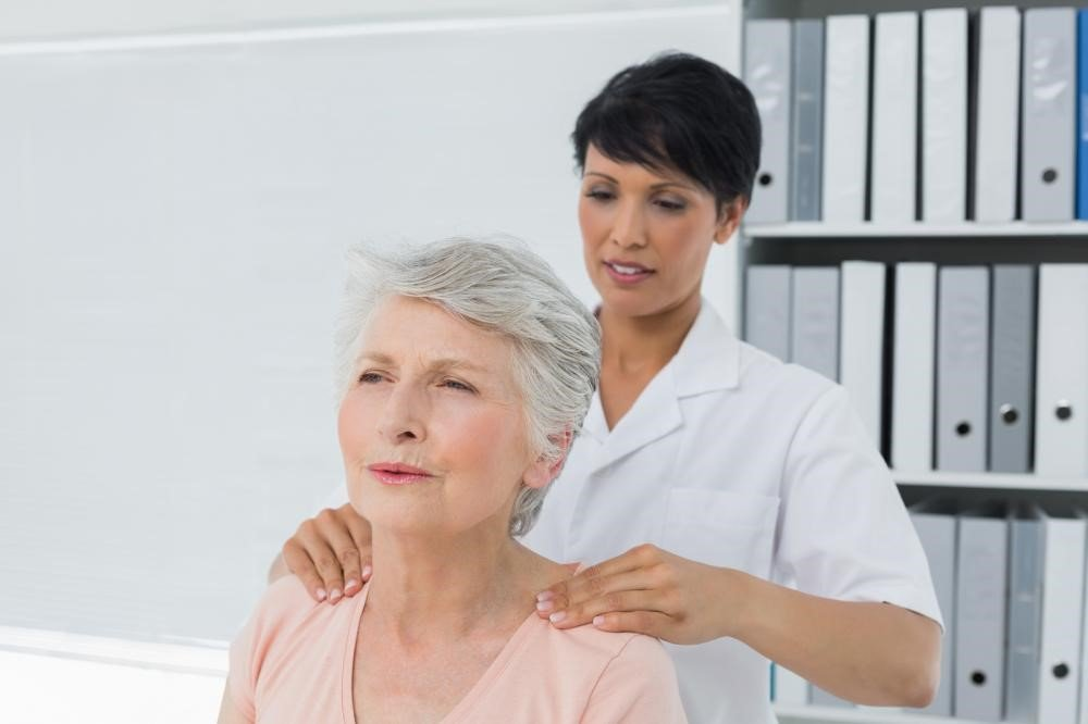 4 Common Types of Shoulder Pain & When to See a Doctor ...