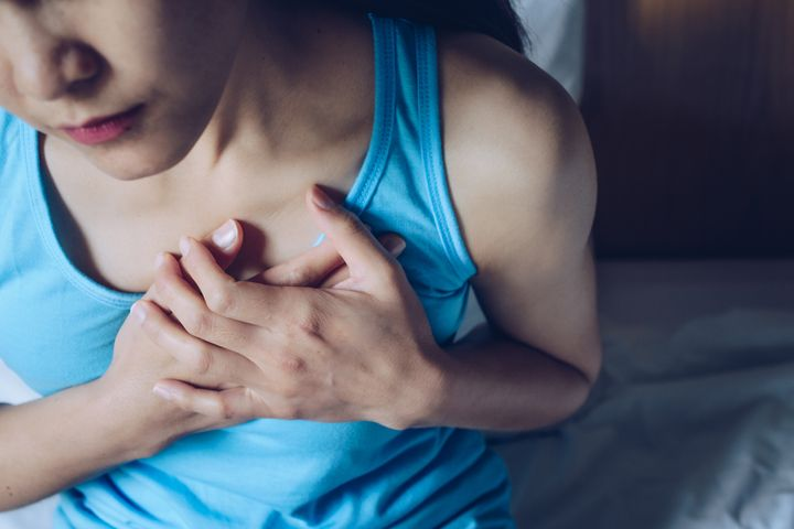 7 Types Of Chest Pain You Should Never Ignore