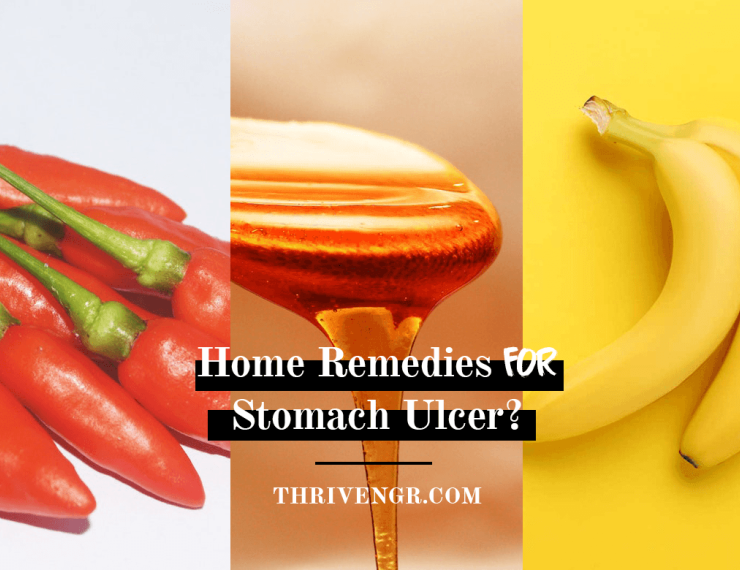 8 effective home remedies for stomach ulcers stomach ulcers