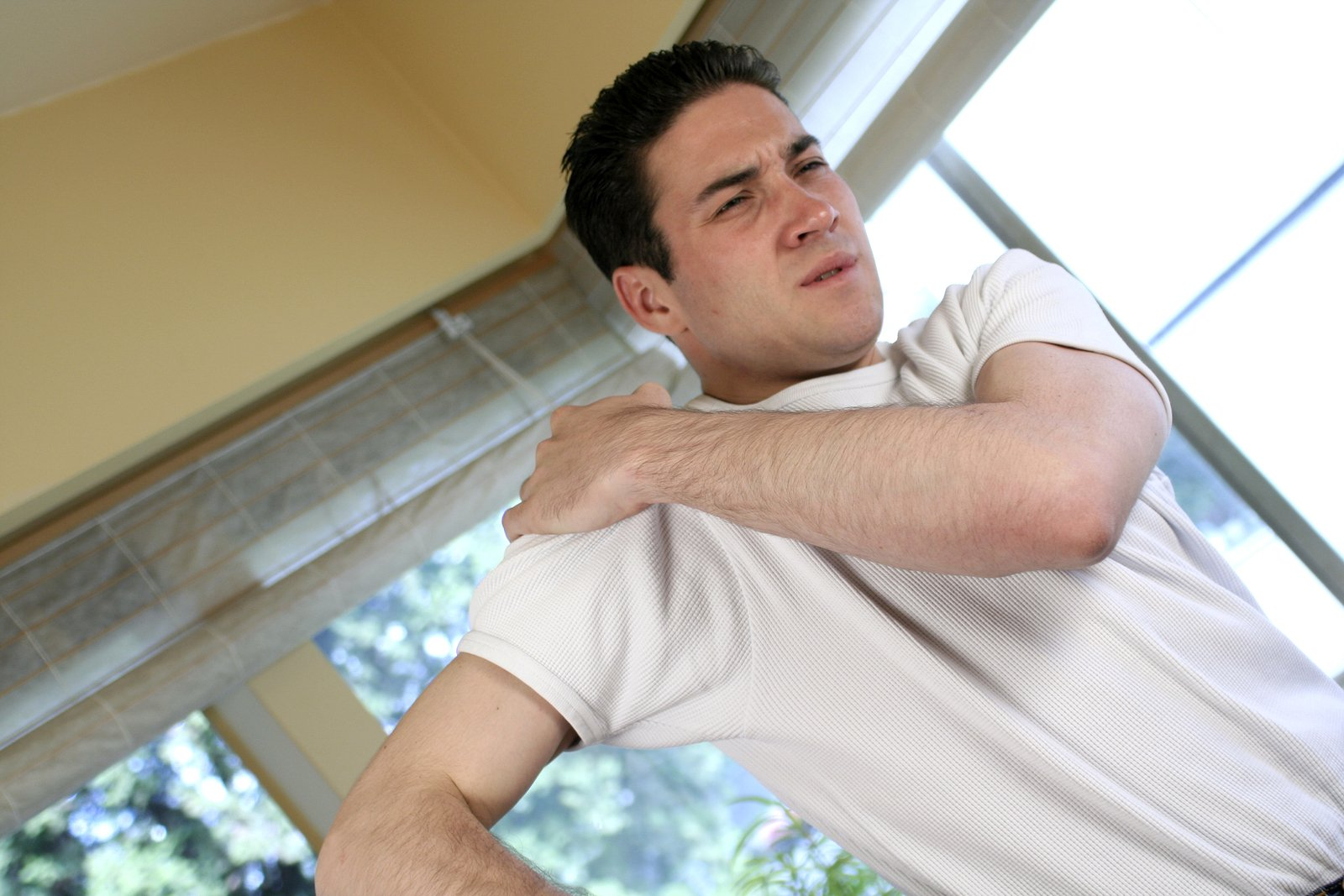 Advanced Spinal Care Shoulder Pain, Neck Problems and ...