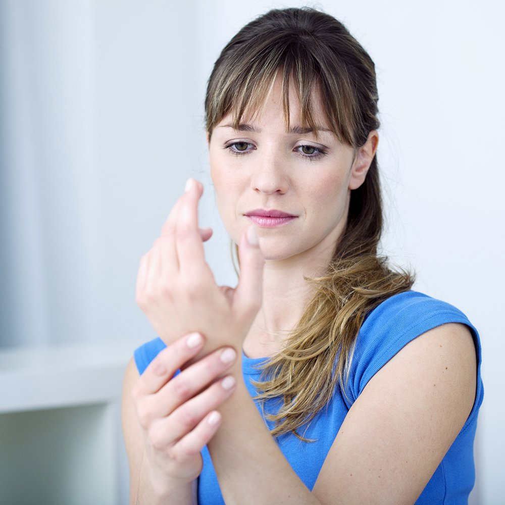 Can Carpal Tunnel Syndrome Go Away on its Own?