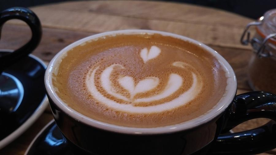can strong coffee cause stomach pain the runner bean