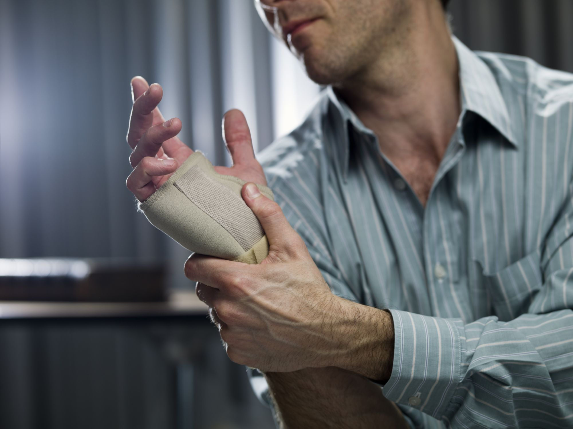Carpal Tunnel Syndrome: Overview and More