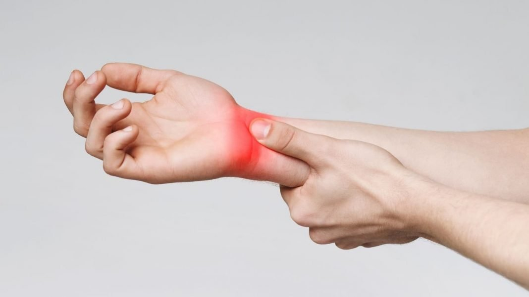 carpal tunnel what causes it and how to find relief