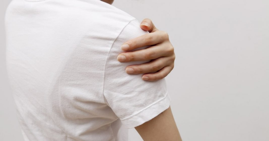 causes of shoulder and arm pain and weakness livestrong com
