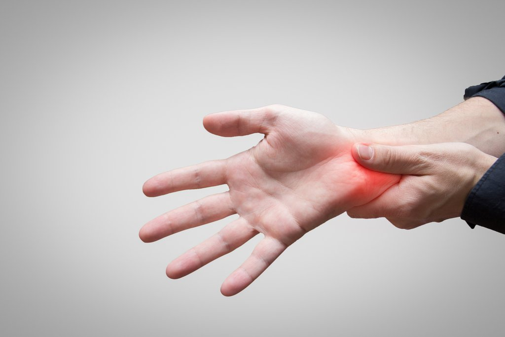 does a tens unit help carpal tunnel syndrome tenscare