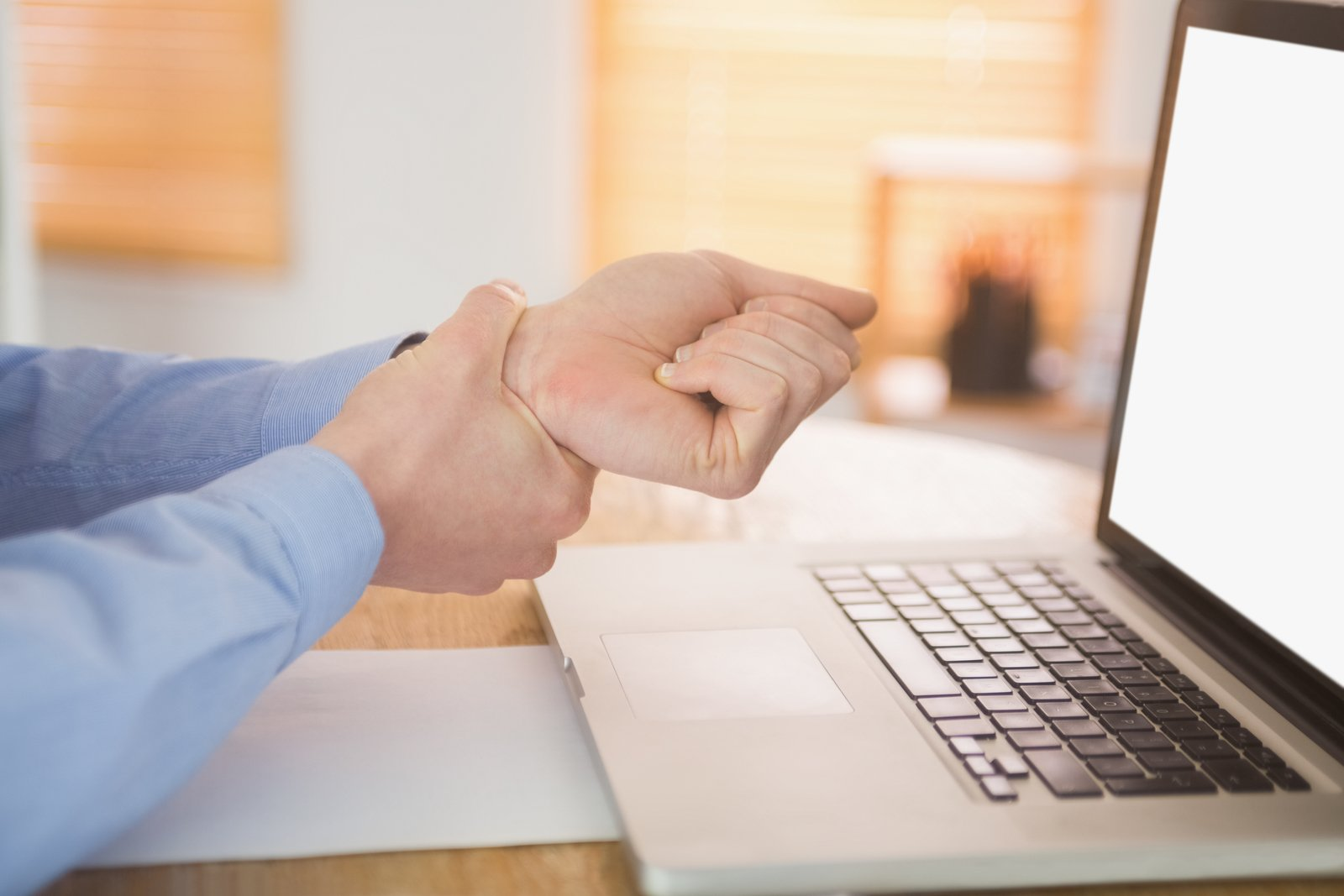 Georgia Workers Compensation for Carpal Tunnel Syndrome (CTS)