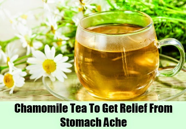 Healthy Intuitions: Natural Remedies for Stomach Aches and ...