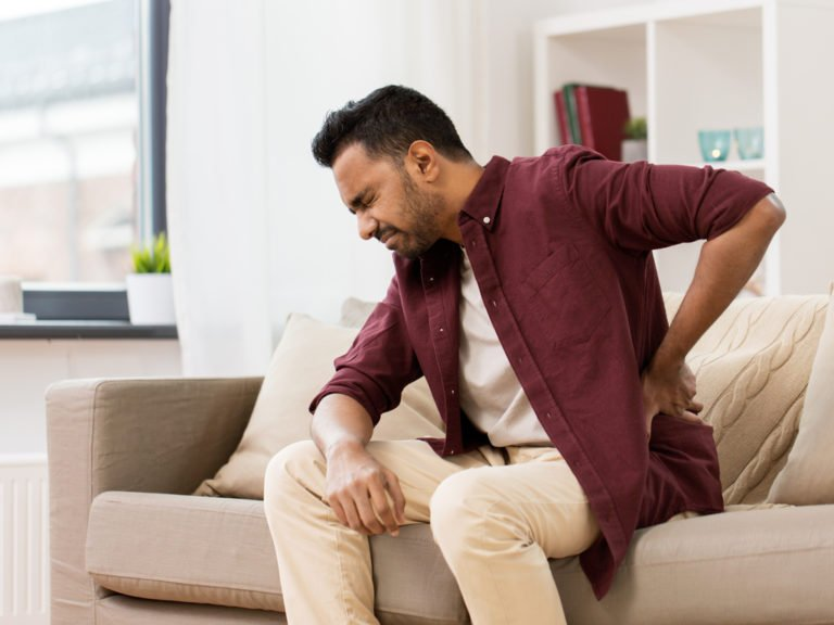 How Long Does Sciatica Last After an Accident?