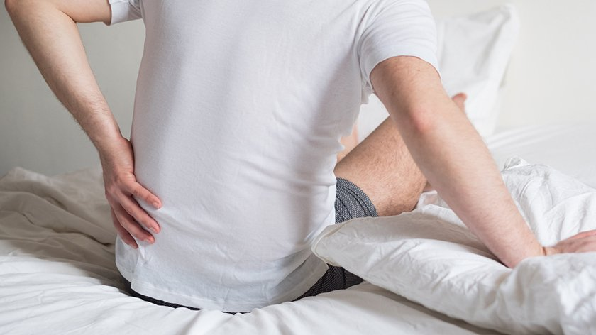 How Long Does Sciatica Usually Last? Is It Considered Chronic?