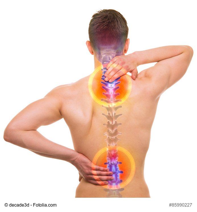 How To Fix A Pinched Nerve In Back Fast