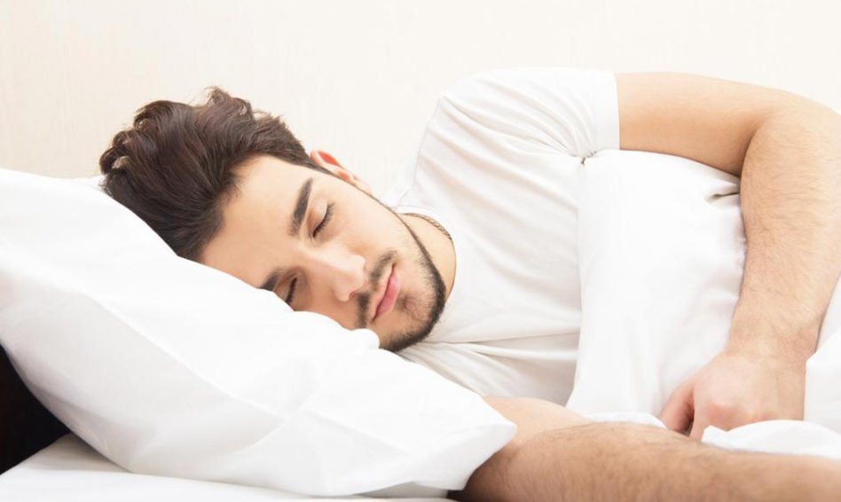 How to reduce neck pain while sleeping » SearchInsider