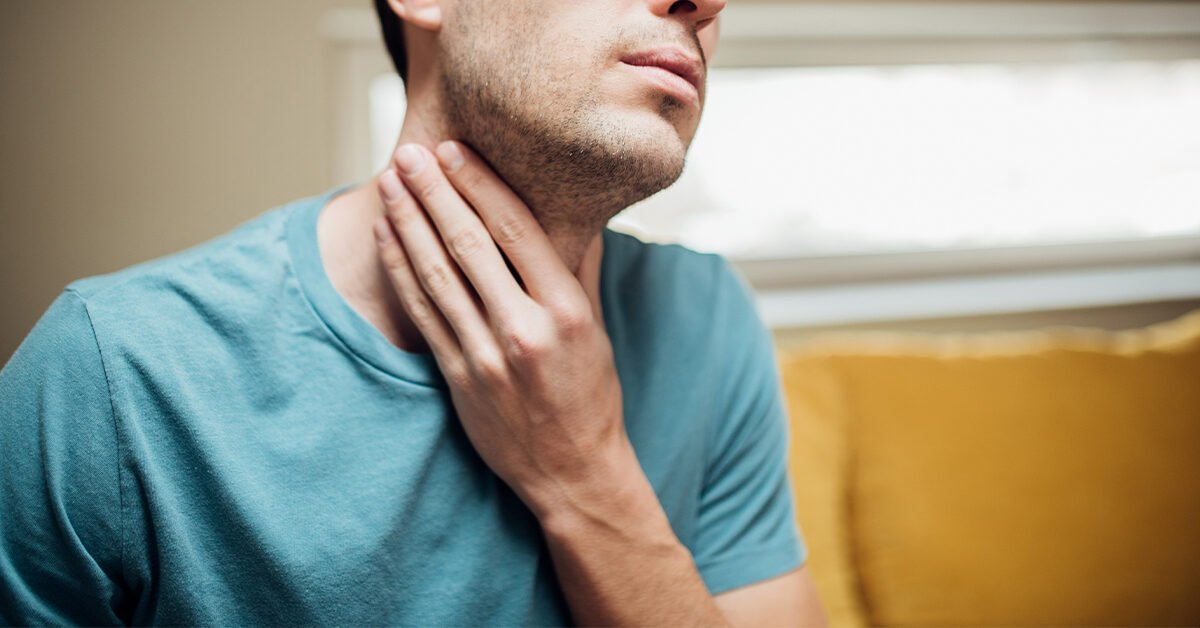 Itchy Throat and Ears: Causes, Treatment & More