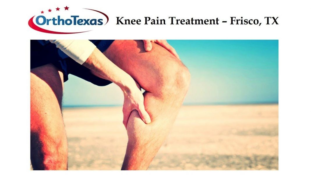 knee pain treatment for effective knee pain treatment