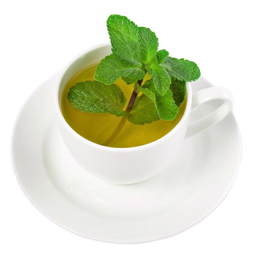 Mint Tea Helps Soothe Your Stomach