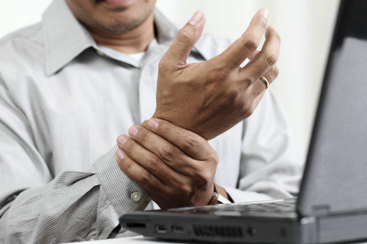Proving Carpal Tunnel Syndrome for a Workers Comp Claim