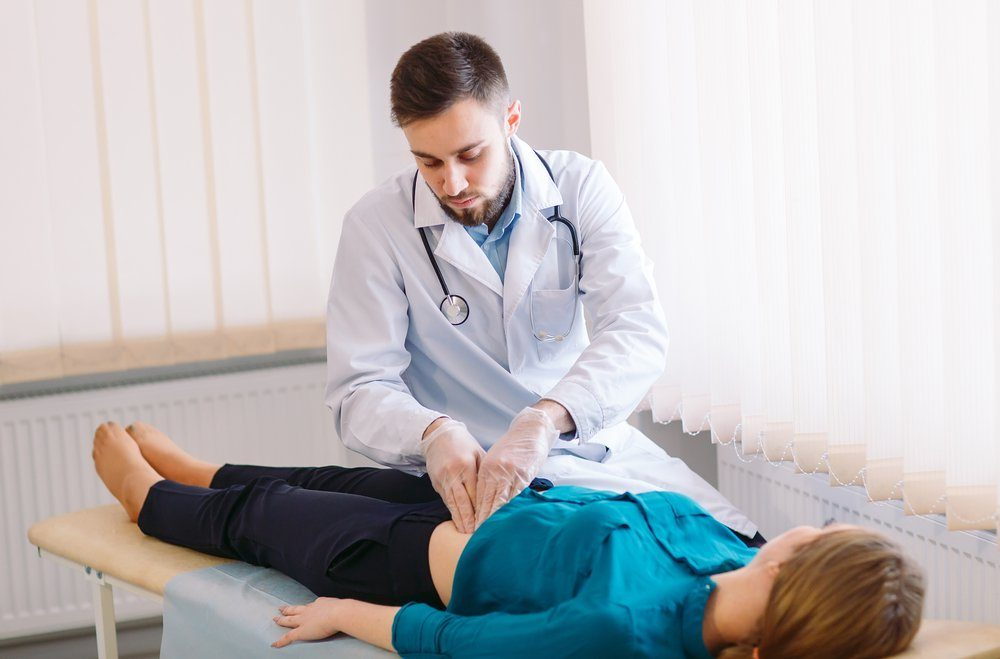 right side abdominal pain what it could mean best