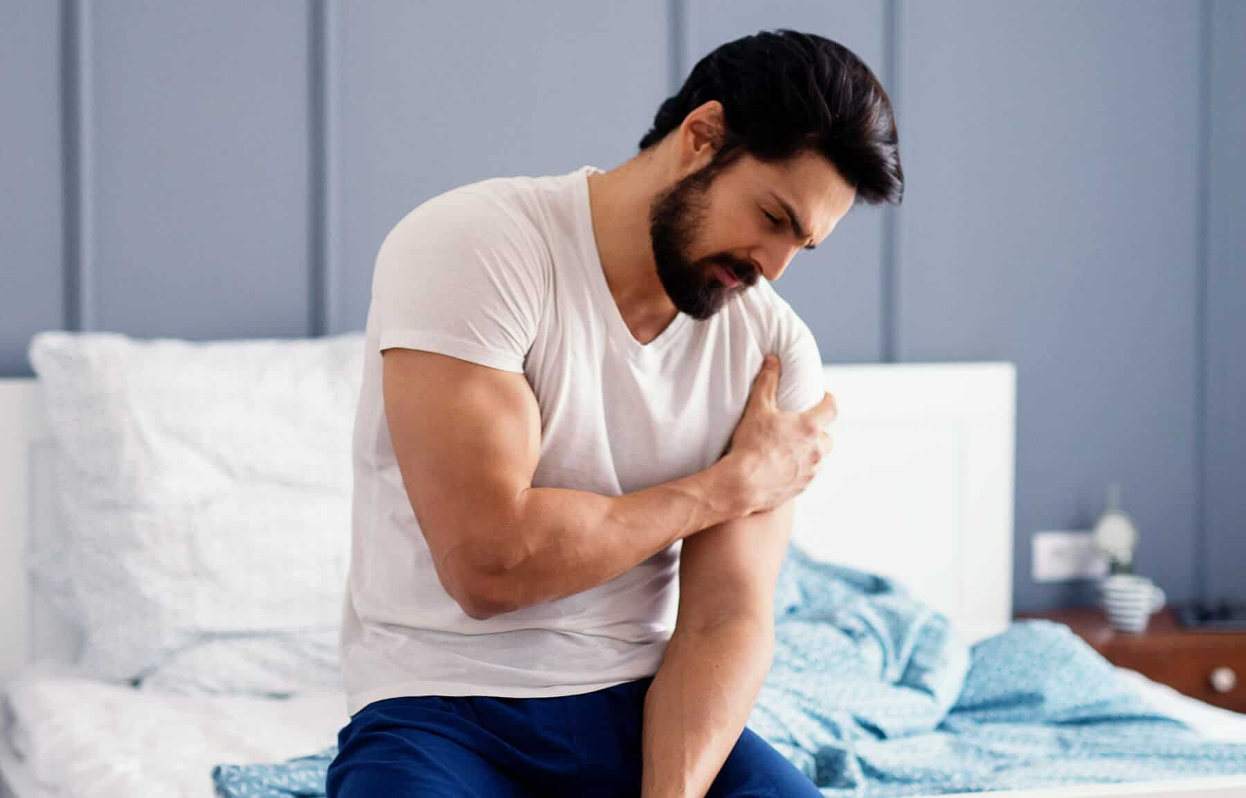 Shoulder Pain At Night: Effective Ways To Find Relief (2019)