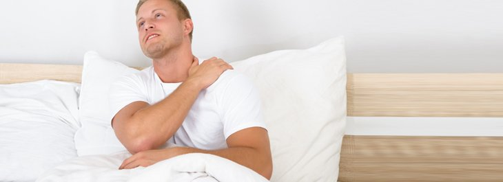 Shoulder Pains While Sleeping â 3 Effective Ways to Get ...