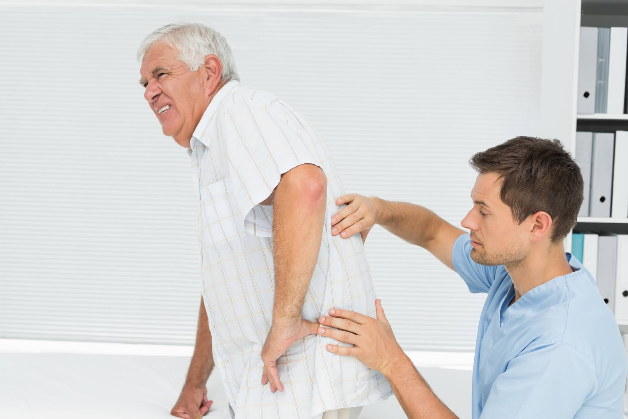 Solution for your Sciatica and Low back pain issue: Does ...