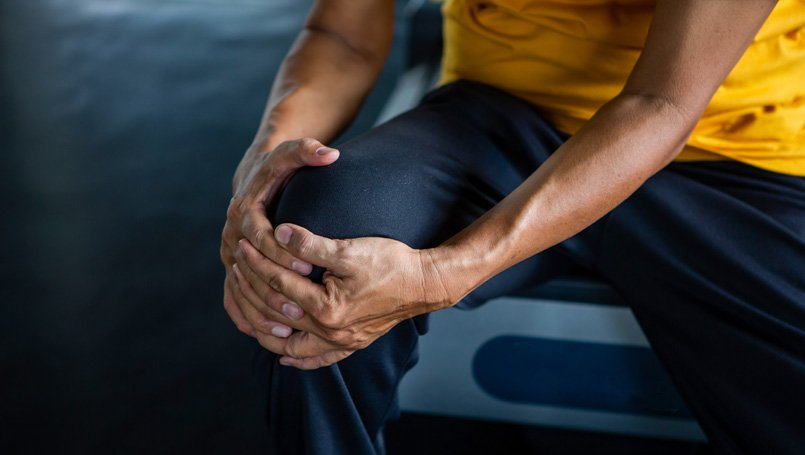 Surprising Causes of Joint Pain