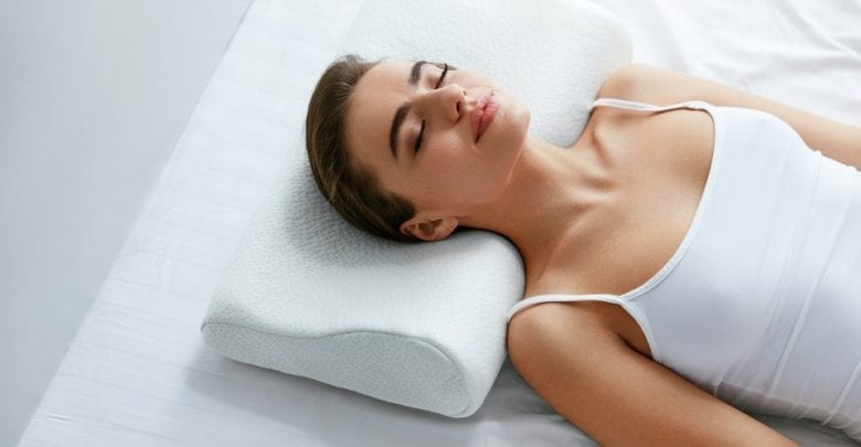 The 7 Best Pillows For Neck Pain Reviewed