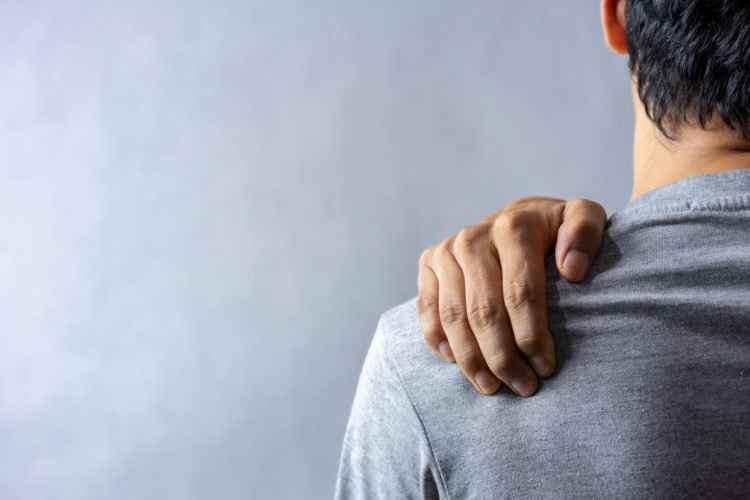 Training around your rotator cuff related shoulder pain