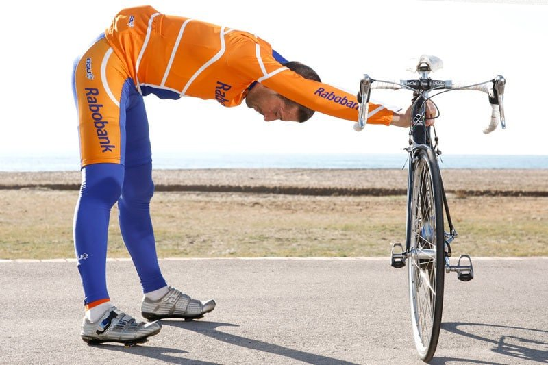 types of cycling knee pain and how to prevent them
