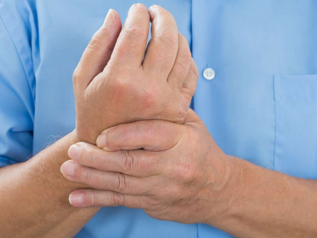 Ulnar nerve entrapment: Causes and symptoms