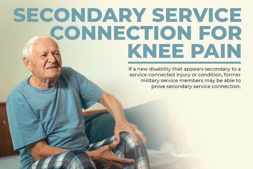 va disability rating for knee pain hill ponton p a
