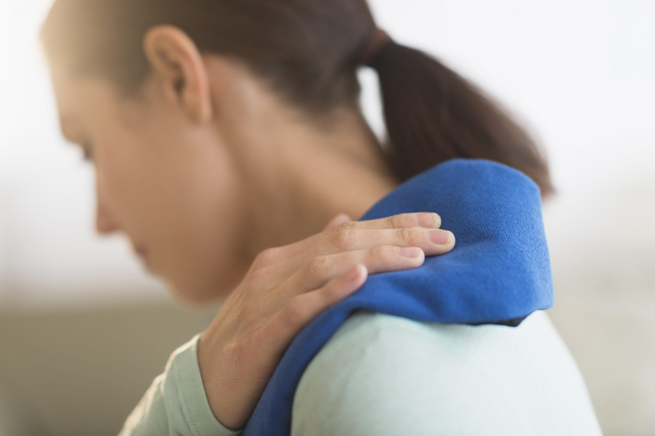 When Might Shoulder Pain Be a Sign of Lung Cancer or ...