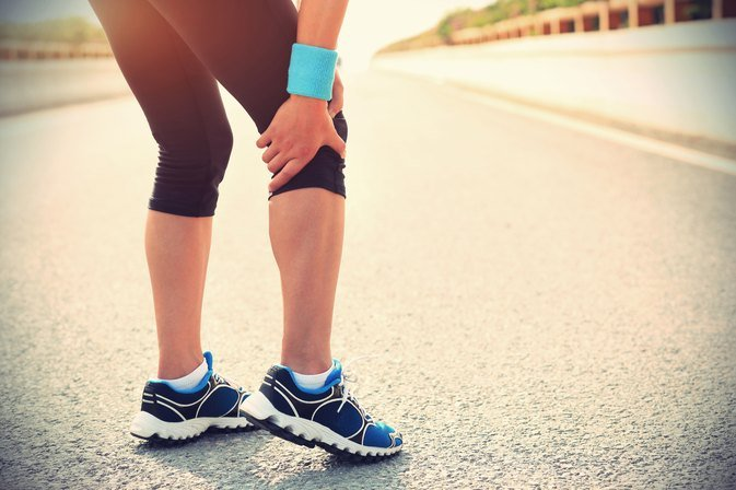 Why Did My Knees Hurt When I Started Back in Running ...