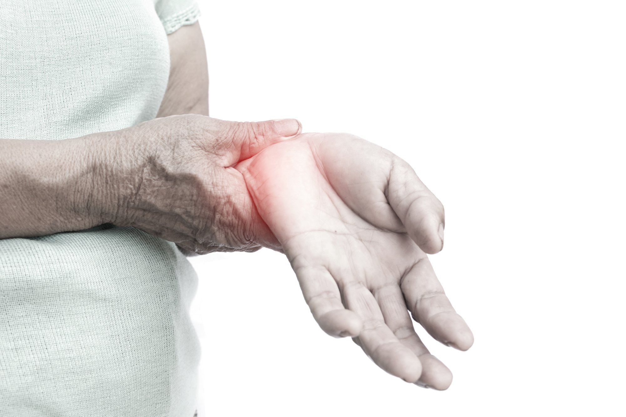 Why does my hand feel strange at night? Is it Carpal ...