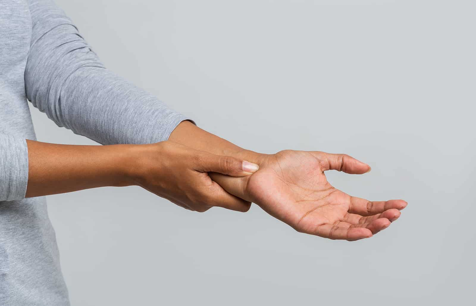 Wrist Pain? See A Specialist